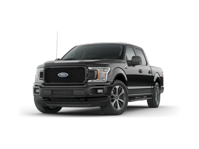 New 2019 Ford F-150 STX Truck SuperCrew Cab in Baltimore